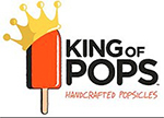 King of Pops Handcrafted Popsicles